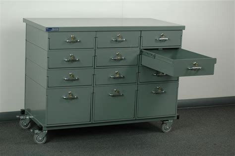 stackbin drawers  wide mobile drawer unit