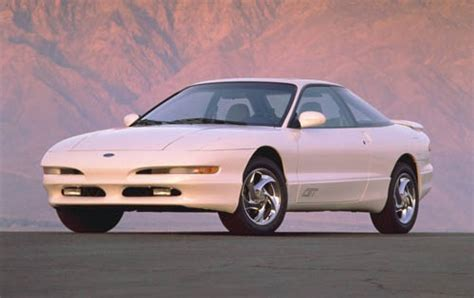 ford probe pricing  sale edmunds
