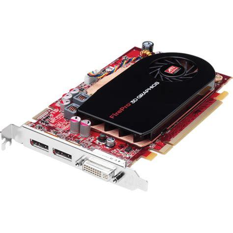 Sale Vga Ati Firepro 3d Graphics Card V4800 1gb Ddr5 Murah amd firepro v5700 graphics card 100 505560 b h photo