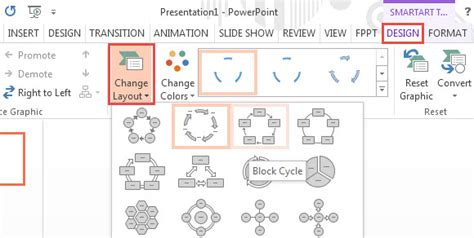 smartart hierarchy layout powerpoint how to format smartart in powerpoint 2013 free