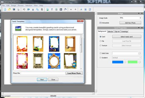 software for card create personalized greeting cards for any occasion