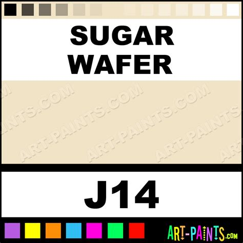sugar wafer casual colors spray paints aerosol decorative paints j14 sugar wafer paint