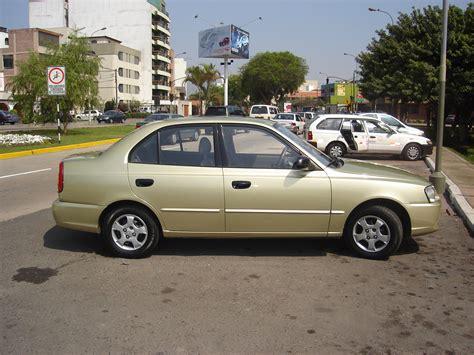 200 hyundai accent vendo hyundai accent verna 2000