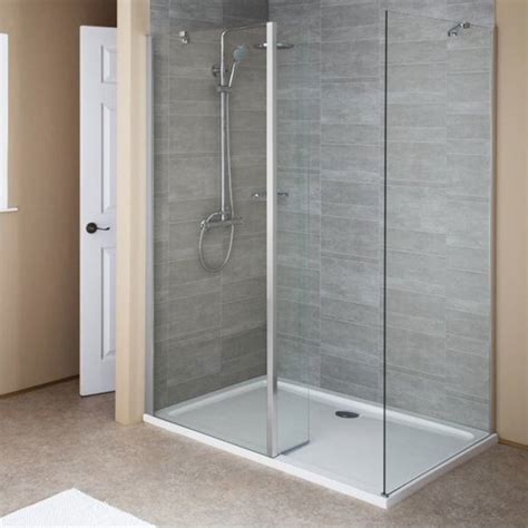 Plumb Shower Enclosures by Walk In Shower Enclosures Plumbworld
