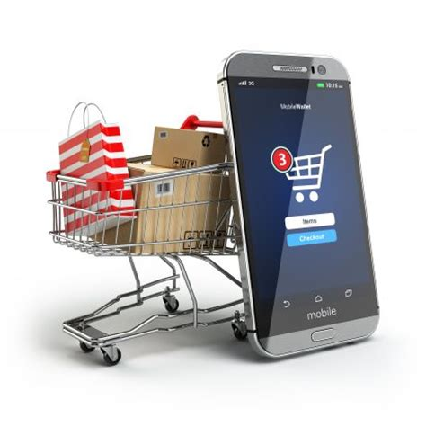 mobile shopping how mobile shopping changes retail markendising