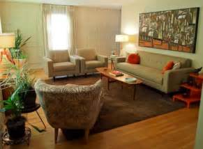 50s home decor 79 stylish mid century living room design ideas digsdigs