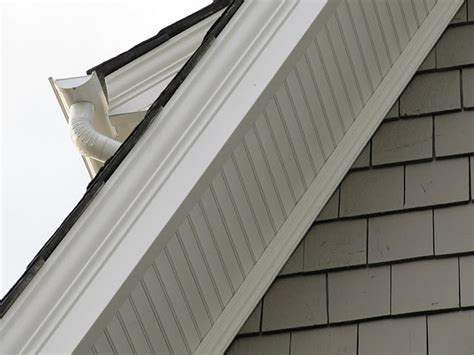 beadboard soffit panels our s house low maintenance and highly detailed