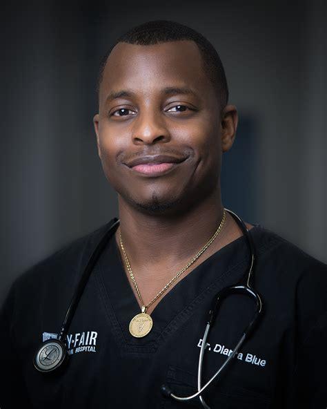 Dr Blue Veterinarian In Cypress Tx Cy Fair Animal Hospital