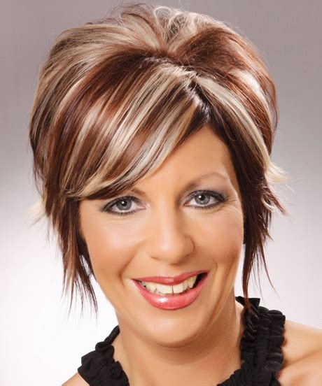 modern styles modern hairstyles for women over 40