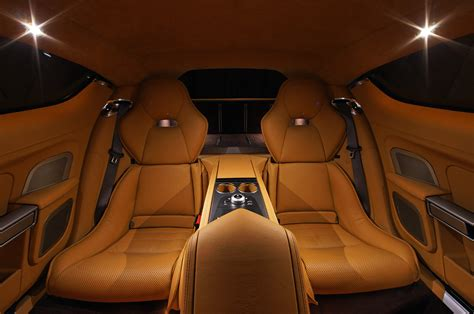 aston martin sedan interior aston martin rapide interior world of cars