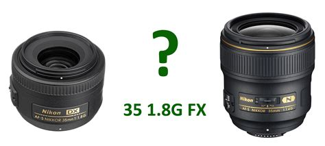Lensa Nikon Af S 35mm F 1 8g af s nikkor 35mm f 1 8g fx lens to be announced around ces
