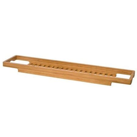 lloyd pascal slim bamboo bath rack 053 63 089 at