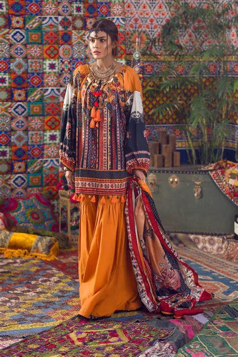 Simple Dress For Eid