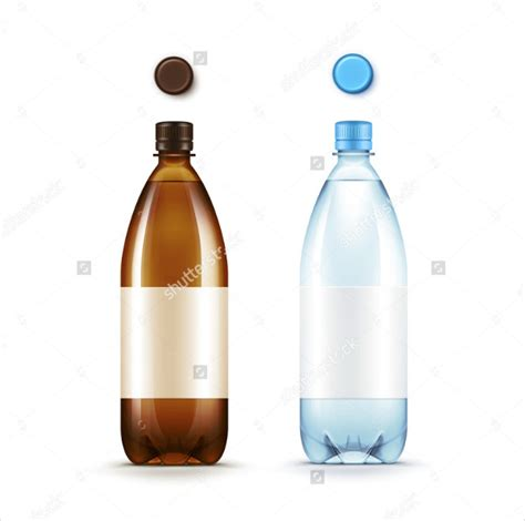 23 water bottle label templates free premium download
