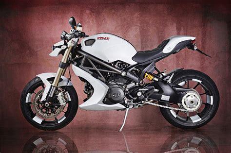 Motorrad ähnlich Ducati Monster by Ducati Monster Vilner Modellnews