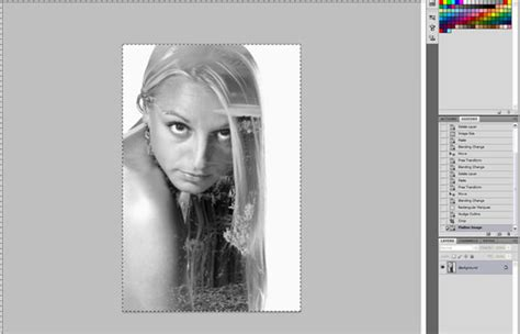 surreal double exposure tutorial how to create a surreal double exposure portrait using