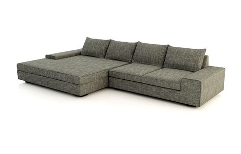 sofa with wide chaise chair wide chaise sectional sofa with