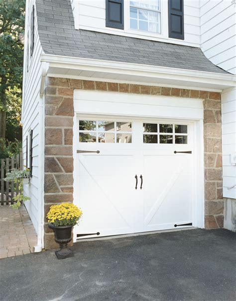 Garage Door Style by Carriage Style Garage Doors Carroll Garage Doors