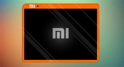 Tablet Xiaomi Mi3 is xiaomi prepping up a 9 2 inch entry level tablet