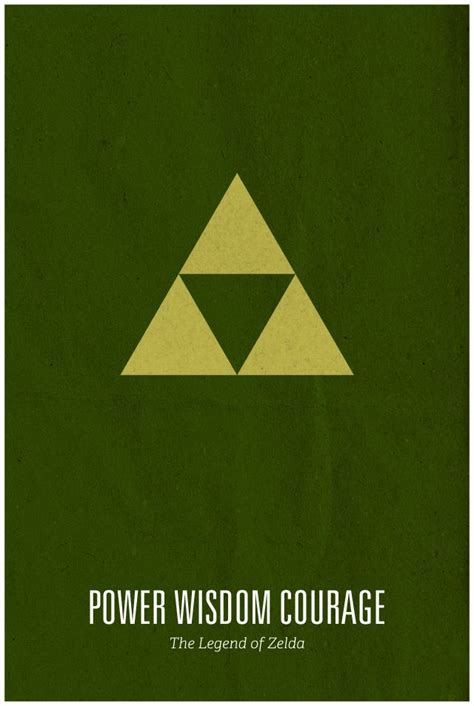 minimalist zelda tattoo analagous the legend of zelda yellow and green hues make