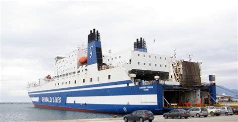 direct line insurance spa sede legale ferries to greece italy m v euroferry egnazia