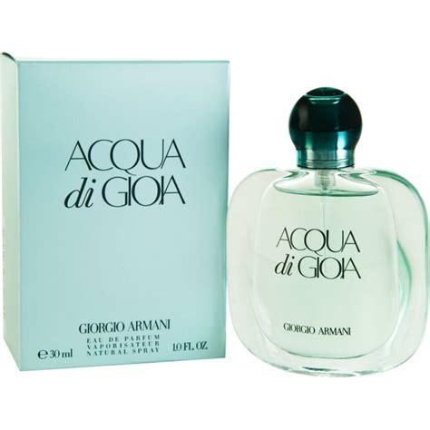 Harga Parfum Giorgio Armani Acqua Di Gioia giorgio armani acqua di gioia eau de parfum su