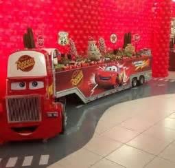 Car Decoration For Birthday Disney Cars Birthday