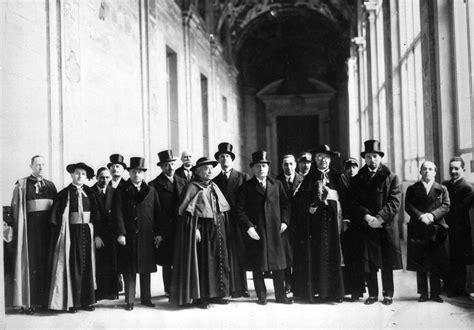 corriere della sera roma sede italia santa sede ministri e porporati per l anniversario