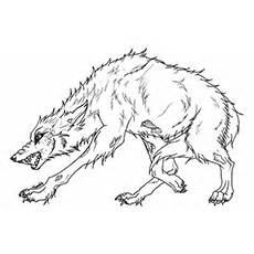 Each Other Coloring Pages Wolves Protecting A Baby sketch template