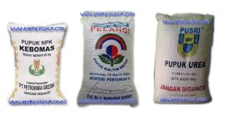 Harga Pupuk Npk Mutiara Yaramila distributor pupuk nonsubsidi