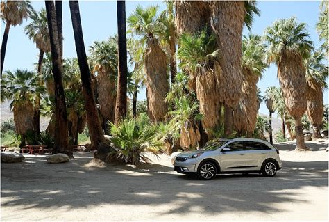 Kia Palm Desert A Road Trip To Palm Springs With Kia Niro Diary