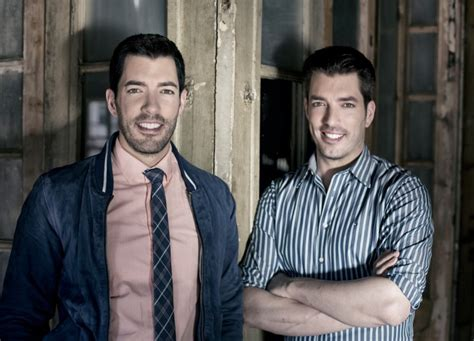 the property brothers property brothers living the dream atlanta jewish times