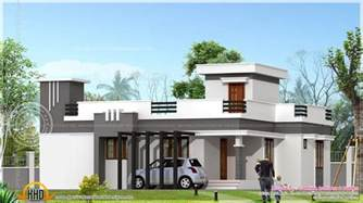 Kerala Home Design Single Story kerala house plans below sq ft arts modern for in ch