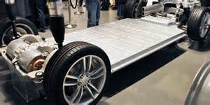 Tesla Electric Car Battery Technology Charged Evs New Report Examines Tesla Battery Technology