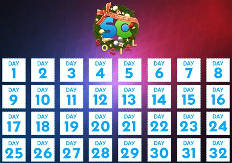 gift giving festival days giveaways