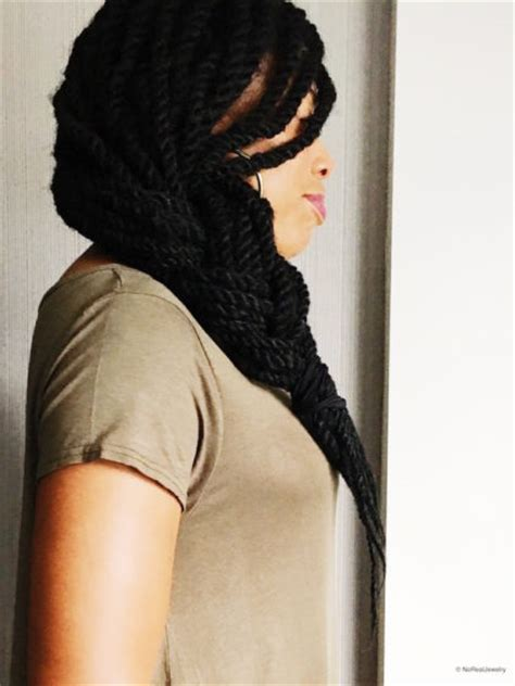 how wrap bus braids 4 easy hairstyles to try when your braids start looking
