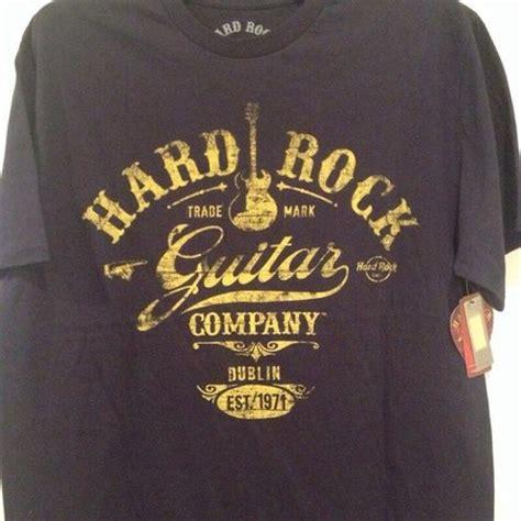 design t shirt hard rock cafe dublin t shirt generic hrc design picture of hard rock