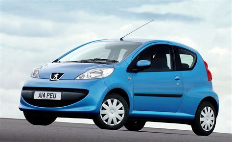 how much are peugeot cars peugeot 107 hatchback review 2005 2014 parkers