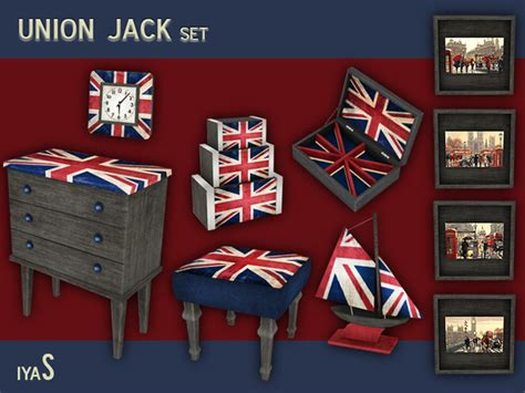 Set Dresser Union by Union Set By Soloriya At Tsr 187 Sims 4 Updates