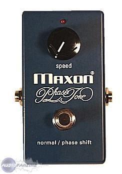 Maxon Reissue Series Phase Tone avis d utilisateurs maxon pt999 phase tone reissue