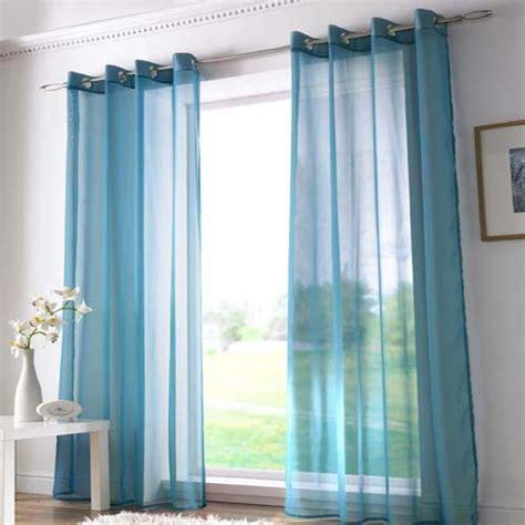 tony s curtains teal eyelet voile curtain panel tony s textiles tonys