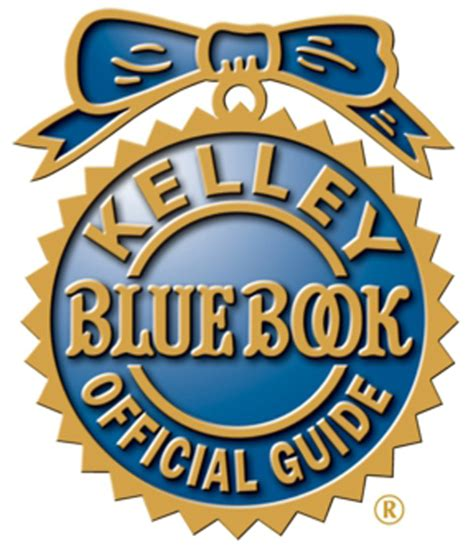 kelley blue book logos kelley blue book s best overall brand of 2014