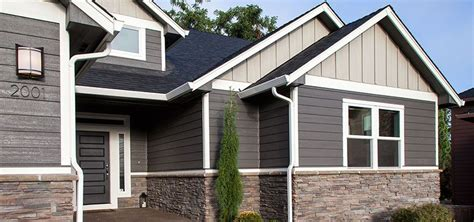 siding options for house exterior different siding options for your home homes for sale in springfield