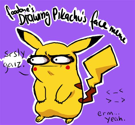 Funny Pikachu Memes - funny pikachu faces www imgkid com the image kid has it