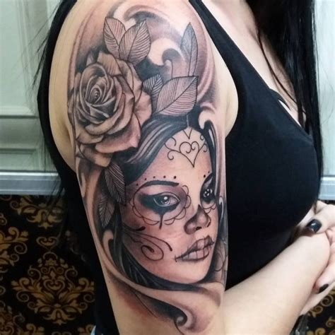hispanic tattoos mexico chicano pictures to pin on