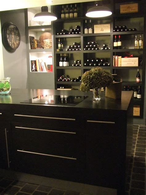 Bien Photo De Cuisine Ikea #4: photo-decoration-cuisine-nexus-noir-ikea-8.jpg