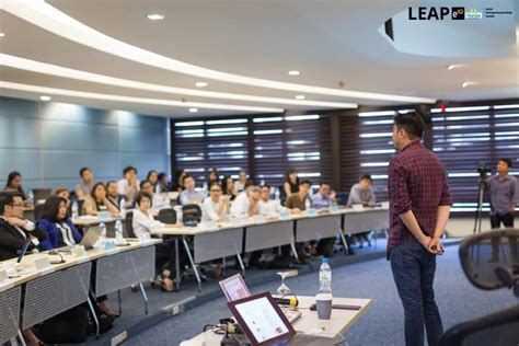 Sasin Mba Requirement by Leadership Ecommerce Accelerator Program Leap