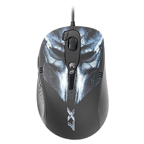 A4tech V Track Gaming Mouse F2 a4tech x7 f2 v track usb