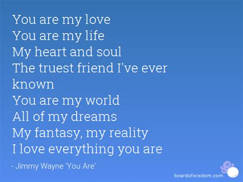 you are my quotes you are my you are my my and soul the