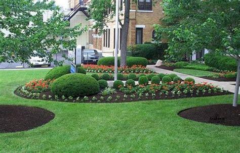 commercial landscape lawn maintenance collins landcare